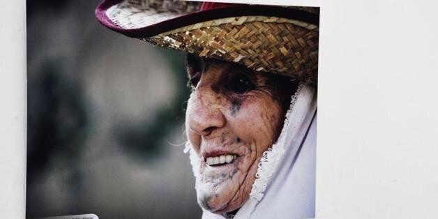 Exposition de photographies dédiées aux femmes à
