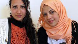 Regards croisés de femmes palestiniennes et françaises sur la condition