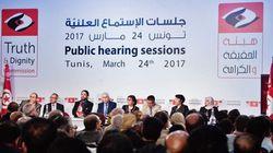 Auditions publiques de l'I.V.D.: Des victimes du régime de Bourguiba