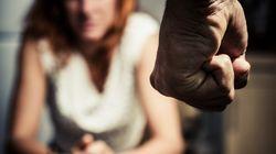 Violence contre les femmes...