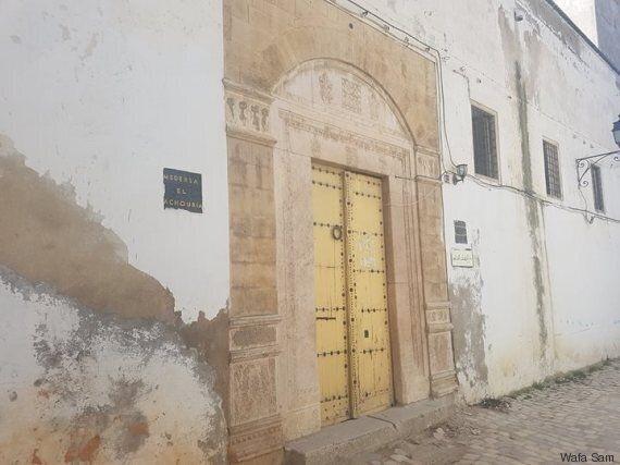 À la découverte de la Médersa Chammaiya, la première médersa au