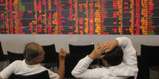 Crises financières internationales et dettes extérieures de pays en développement: Quels enseignements...