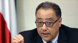 Hafez Ghanem, Vice-Président de la Banque Mondiale :
