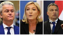 Montée du populisme en Europe: un cauchemar pour les relations