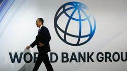 La BM accorde à la Tunisie 100 millions de