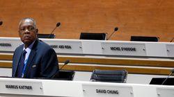 Le Malgache Ahmad bat Issa Hayatou à la présidence de la