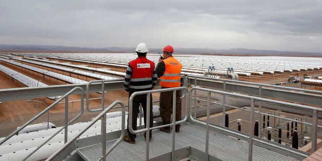Transition énergétique: Le Maroc sur le chemin des Smart