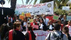Les magistrats annoncent une grève de 3 jours à partir du 27 mars
