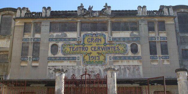 Pourquoi le théâtre Cervantès de Tanger tarde à être cédé au