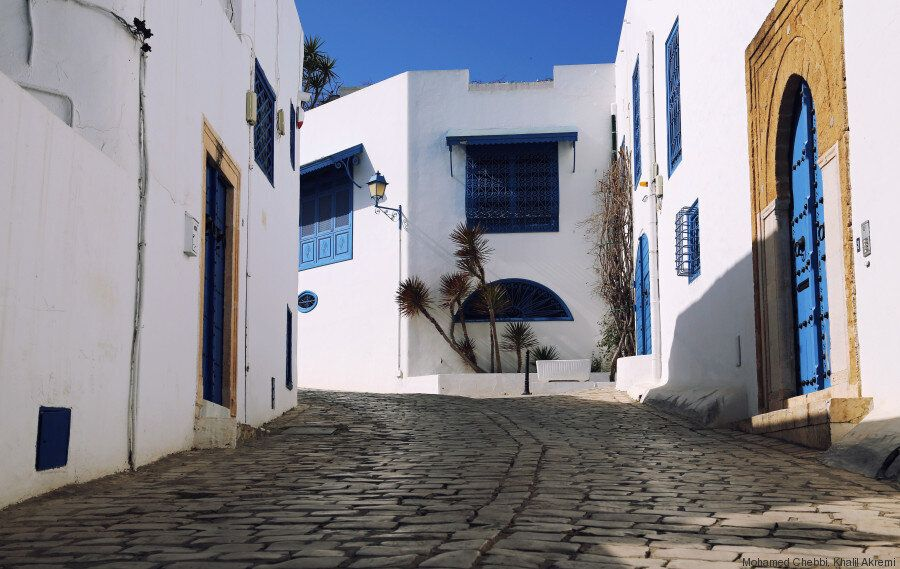 Tunisie, tu