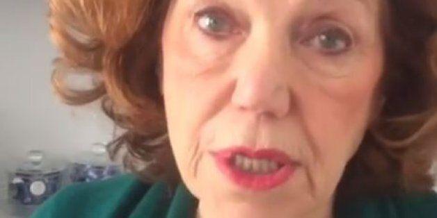La mère de Gad Elmaleh demande un visa pour son fils à Donald Trump