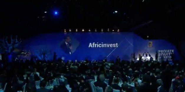 Africa CEO Forum: AfricInvest remporte le trophée ''Private Equity de