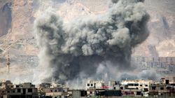 Négociations Syrie: toutes les parties jeudi à Genève, selon