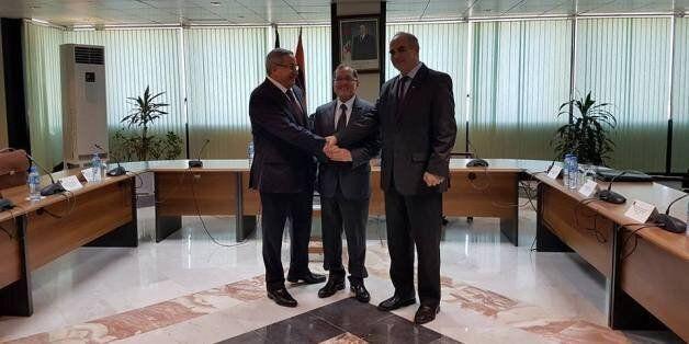 Sonatrach: Mazouzi limogé et remplacé par l'ex-PDG de BRC condamné pour