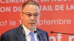 Faouzi Lekjaa élu membre du comité exécutif de la
