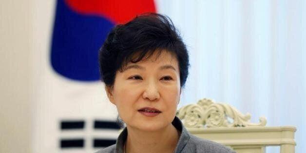 L'ex-présidente de la Corée du Sud, Park
