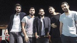 Mashrou' Leila en concert à Rabat et