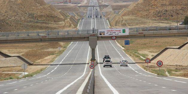 La Transaharienne Alger-Lagos opérationnelle en