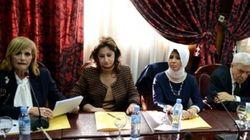 Benzerrouki Fafa élue présidente du Conseil des droits de