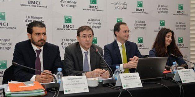 Les résultats de la BMCI plombés par le contrôle