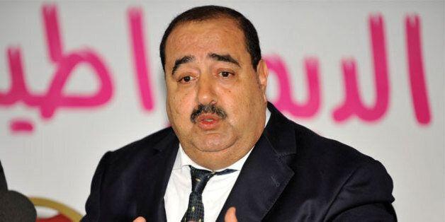 Gouvernement: Lachgar relance