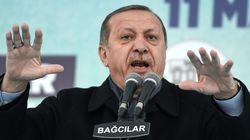 Ministre turc interdit d'atterrir aux Pays-Bas: Erdogan menace de