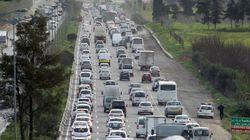 Près de 1 600 000 véhicules immatriculés à