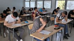 Maintien du calendrier des examens de fin
