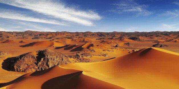 Sud tunisien: 5.000 billions de litres d'eau douce sous le