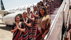 Air India veut rentrer dans le livre des records pour avoir confié un avion à un staff entièrement
