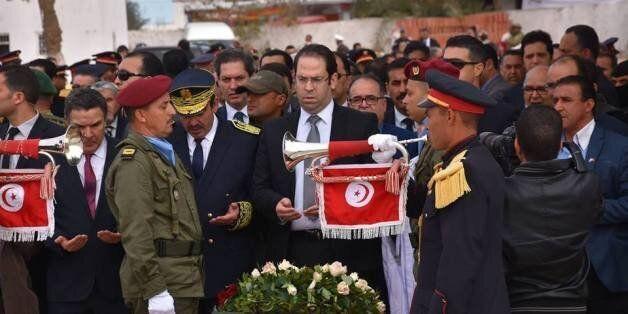 Premier anniversaire de l'attaque de Ben Guerdane: La Tunisie commémore