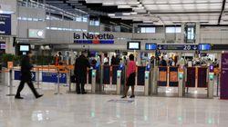 France: coups de feu à l'aéroport de Paris-Orly, un homme
