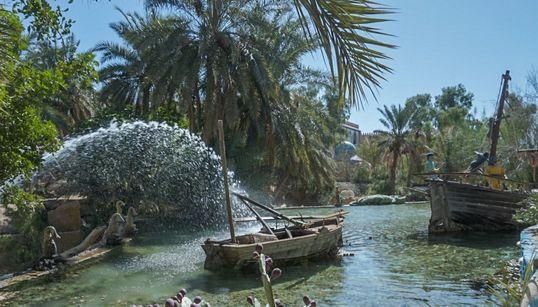 Lost in Tunisia, ce voyageur italien rend hommage au sud tunisien en photos