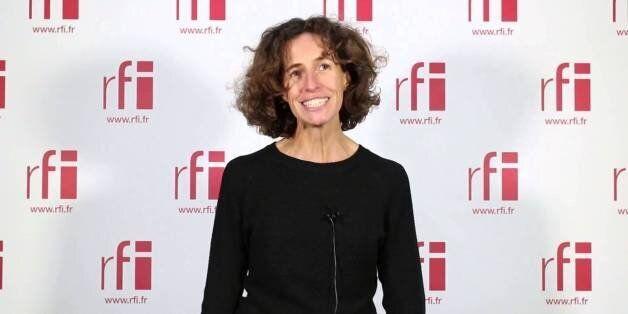 Interview d'Emmanuelle Bastide, journaliste à RFI: