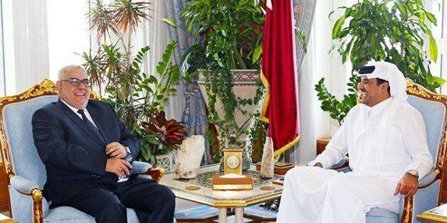 Benkirane reçu par l'émir du Qatar pour parler