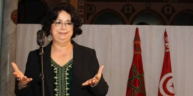 Latifa Akharbach, ambassadeur du Maroc en Tunisie: Il est triste de voir notre concurrence comme de la