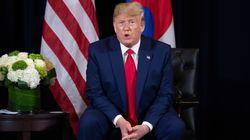 Trump ordinò di bloccare 391 milioni di aiuti