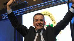 Il compare l'incomparable: Amara Benyounès veut rendre le vote obligatoire