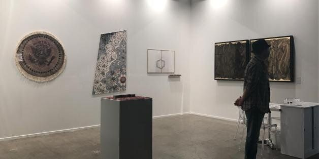 La galerie