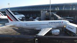Air France exige un visa Schengen pour des Algériens en transit à
