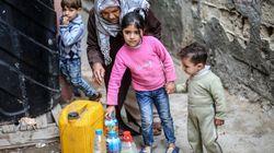 Blocus de Ghaza: l'enclave palestinienne menacée d'une catastrophe écologique et humanitaire, selon des