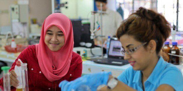 L'UNESCO s'inquiète de la sous-représentation des femmes en sciences et