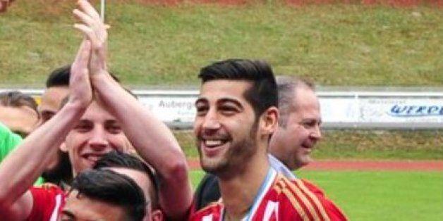 Football: Le fils de Mustapha Hadji rêve de sélection