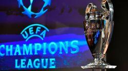 Football: Juventus-Barca et Real-Bayern en 1/4 de Champions