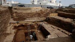 Fouilles place des Martyrs: 2000 ans d'histoire