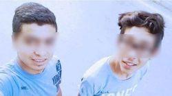 Loi 52: Un an de prison et 1000 dinars d'amende pour les deux lycéens de