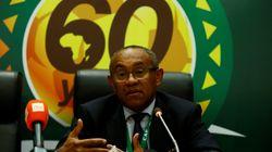 Le nouveau président de la CAF Ahmad Ahmad en visite au Maroc lundi
