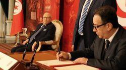 Hafedh Caid Essebsi :