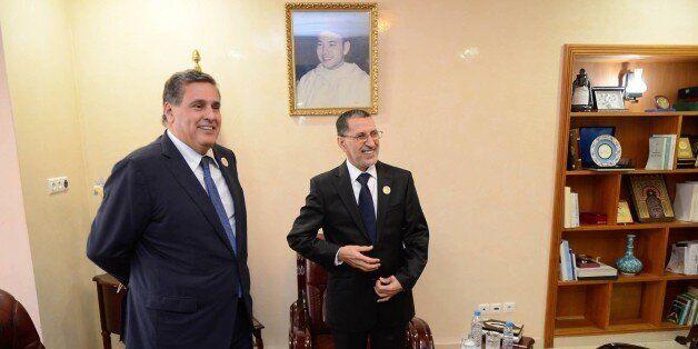 Gouvernement: Akhannouch lâchera-t-il du lest sur la participation de