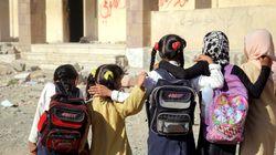 Enfants déscolarisés au Yémen: une génération